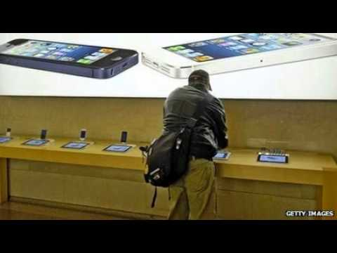 Apple's Irish tax deal questioned by European Commission