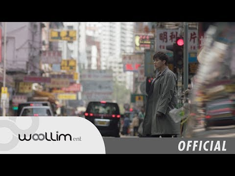 """김성규(Kim Sung Kyu) """"True Love"""" Official MV"""