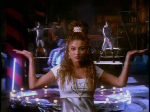 2 Unlimited - The Real Thing (1994) HD