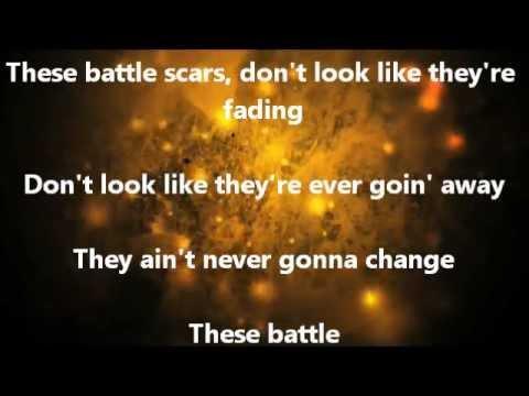 Guy Sebastian Lupe Fiasco Battle Scars ...