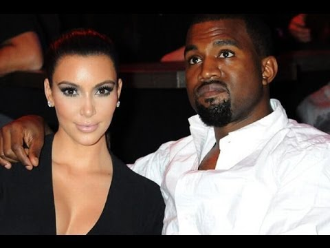 Kim Kardashian and Kanye West to Wed in Italy, Not France