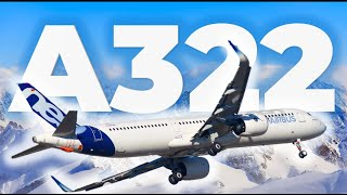 Could Airbus Build An A322? A New 250 Seat Passenger Plane