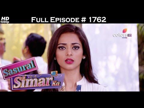 Sasural Simar Ka - 8th March 2017 - ससुराल सिमर का - Full Episode (HD) thumbnail