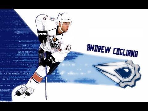 Andrew Cogliano