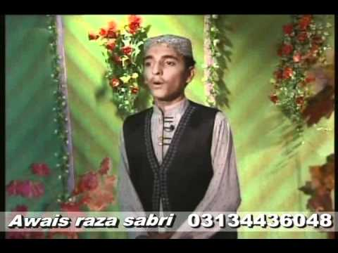 Woh Habib-e-khuda Ban Kay Aay By Awais Sabri.flv video