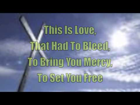Lay Down My Life - Sidewalk Prophets [lyrics]