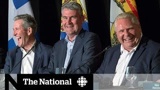 Premiers agree to relax liquor restrictions