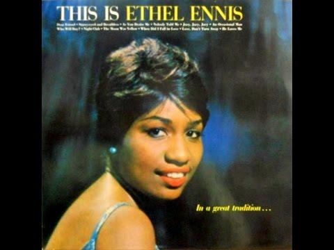 Ethel Ennis - Look at Me