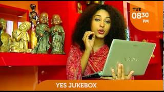 Yes Jukebox with Pearle - March 12 promo