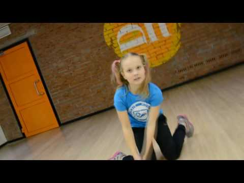 Кастинг Танцы на ТНТ - дети | Лиза Федорец (Харли бэби)