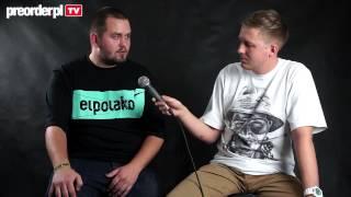 PreorderTV: Wywiad z Mielzkym