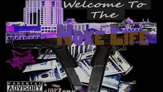 YSN Pt.2 Young Dolph X Bank Roll Fresh X Key Glock Type Beat 2018