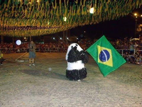 Carnaval 2014 Rio Tinto-PB