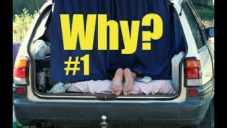 Why Are More People Living in Trailers and Cars - Part 1