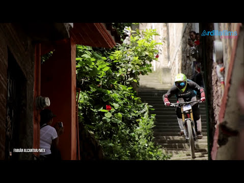 Downhill Taxco 2014 After Movie by @Ardilla Films