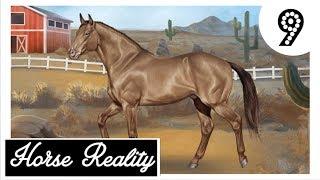 Horse Reality [HR]: Wir LIEBEN Champagne ? | Lets Play #9 [DEUTSCH]