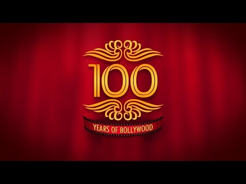 100th VIDEO: Tribute to 100 years of Bollywood