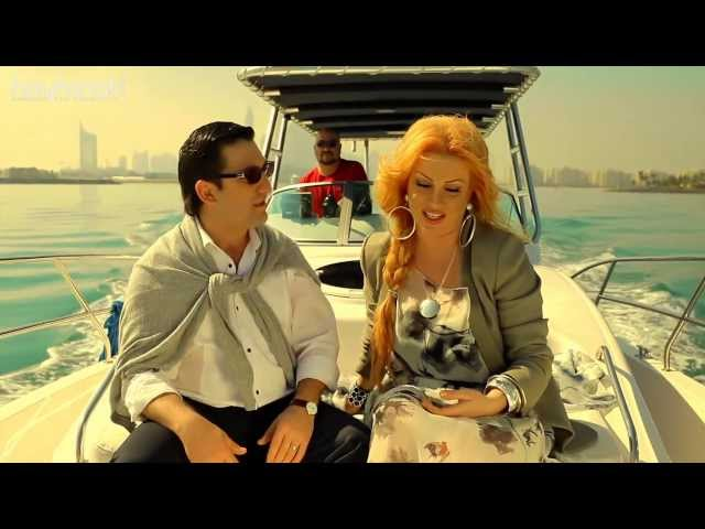 Sona ft. Armen Hovhannisyan - Siro Aliq (Wave of Love) // Armenian Pop // HF New // HD