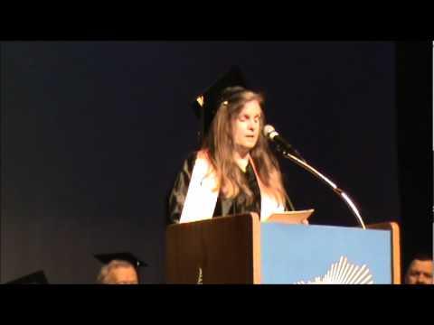 Hazard Community and Technical College Graduation Speech 2011