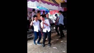 Hot boy nhảy đám cưới cực đỉnh