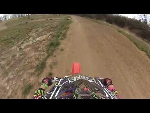 Mudville USA MX Track