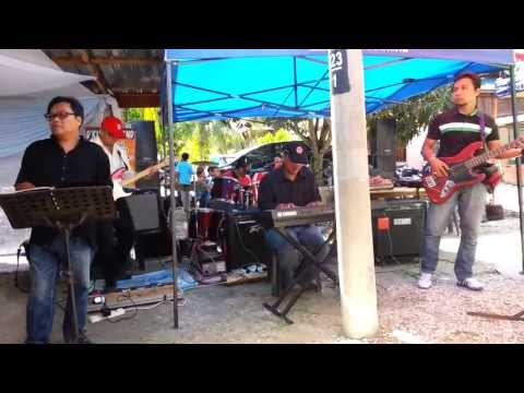 Arje Calte Hindi Cover - D' Kurnia Band Sg. Manik