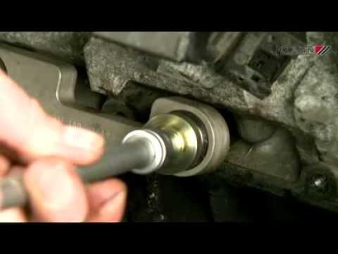Extraer Calentador Roto y Reparar Rosca con KL-1683-20 K