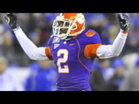 Clemson Football Anthem 2010. By (Clemson football players) Martin Jenkins and Darius Robinson.