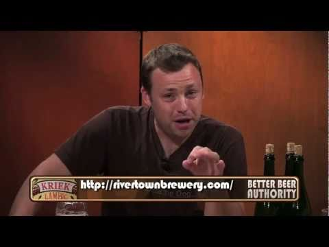 Lindeman's Kriek Lambic - Beer Review
