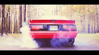 Chrysler Conquest or Mitsubishi Starion? (FULL MOVIE)