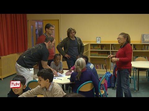 Luçon : un nouvel atelier d'aide aux devoirs à l'école du Centre