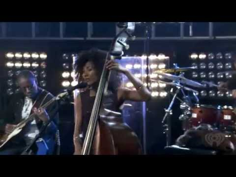 Esperanza Spalding Hold On Me (Live) iHeart Radio