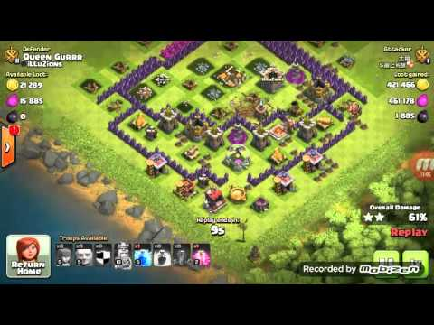 Epic wins and losses th8