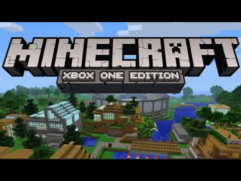 Minecraft on Xbox One + More!! (Gamescom Day 2)