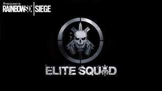 RAINBOW SIX SIEGE - Elite Squad Parody Trailer (BOPE movie)