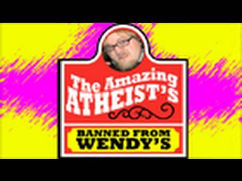Banned From Wendy's video