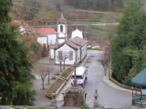 Santu�rio de Nossa Senhora das Preces - Vale de Maceira (Aldeia das Dez) - Portugal