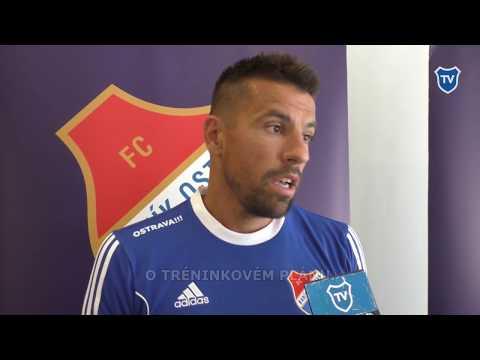 Úvodní interview: Milan Baroš