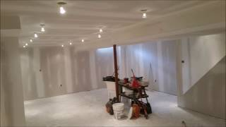(8.54 MB) Finishing another Basement from start to Finish Mp3