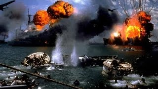 Pearl Harbor Attack | The Awakening of Mighty America | Military