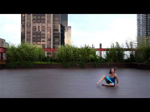 CHRISTOPHER PALACIO DANCE PROJECT JUNE 2014   Empire -Shakira