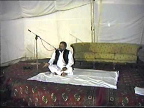 Anwar Summa...saif Ul Malook In Gujrat Mahfil With Ch.ahmad Mukhtar...part 3 Of 4 video