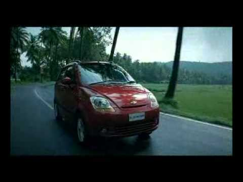 Chevrolet Spark TV Commercial (2009)