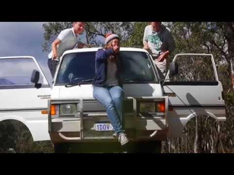 Amazing month on Australian East Coast (HD Quality)