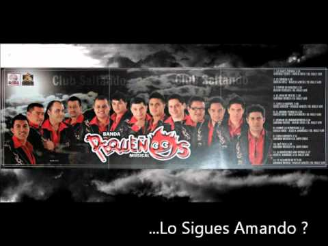 ES CURIOSO  / BANDA PEQUEÑOS MUSICAL / DISCO 2012 …LO SIGUES AMANDO ?