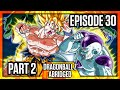 DragonBall Z Abridged: Episode 30 Part 2   TeamFourStar (TFS)