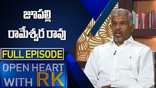 My Home Group Chairman Rameshwar Rao Jupally | Open Heart with RK | ABN Telugu
