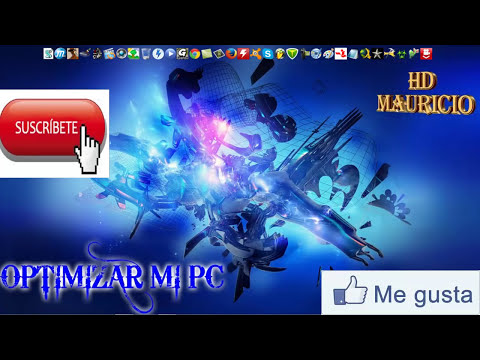 OPTIMIZAR MI PC Y REPARAR LOS ERRORES DEL SISTEMA