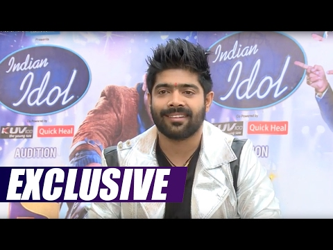 Exclusive   Indian Idol 9   LV Revanth wants to sing for Akshay Kumar thumbnail