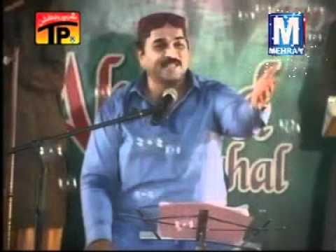 Ahmed Mughal Man Natho Manjan New Album 35 Yaadon 2011 Mehran Dvd video